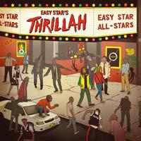 Easy Star All Stars Easy Star S Thrillah Dlp Pdv
