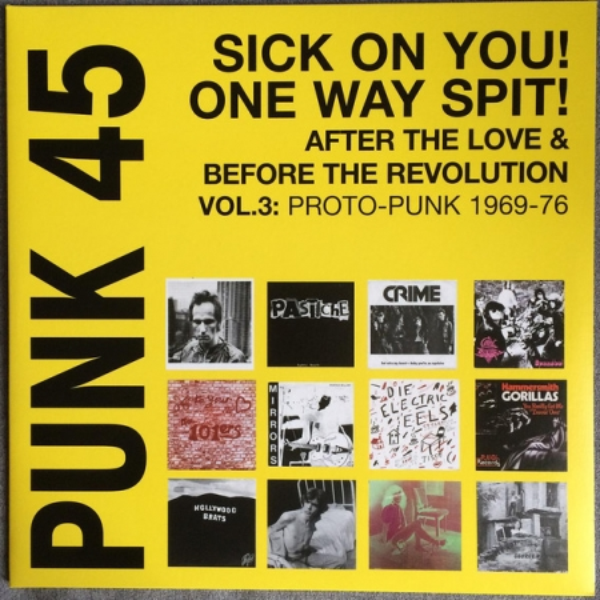 V/A - Seasplash ritam   PDV Records x Merchandise