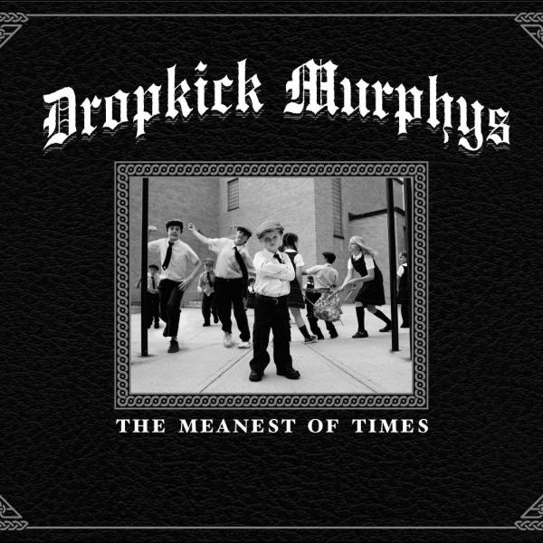 Dropkick murphys blackout