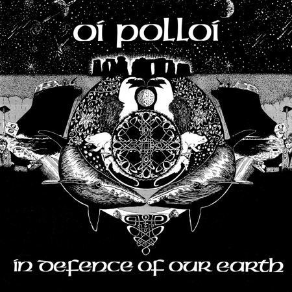 Oi Polloi Ar Ce 242 L Ar C 224 Nan Ar A Mach Lp Pdv Records X
