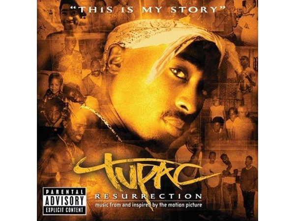 TUPAC Ressurection: